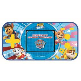 Kézi játék konzol PAW PATROL 150 játék 2,5